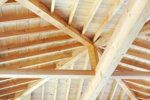屋根裏への使用方法