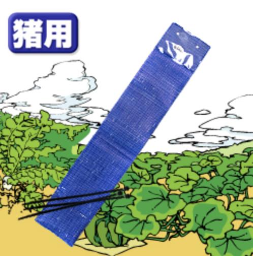 【唐辛子使用】亥旦停止(いったんていし)