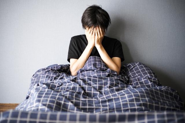 【タヌキによる被害④】騒音による不眠症